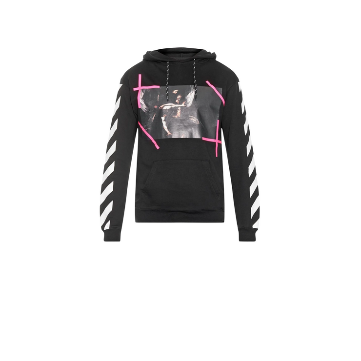 "Off-White ""New Carvaggio"" Hoodie"