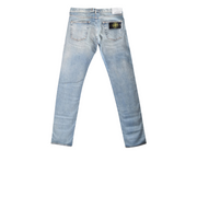 STONE ISLAND Light Wash Slim Fit Jeans