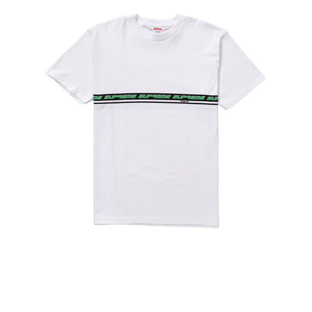 Supreme Hard Goods Tee White