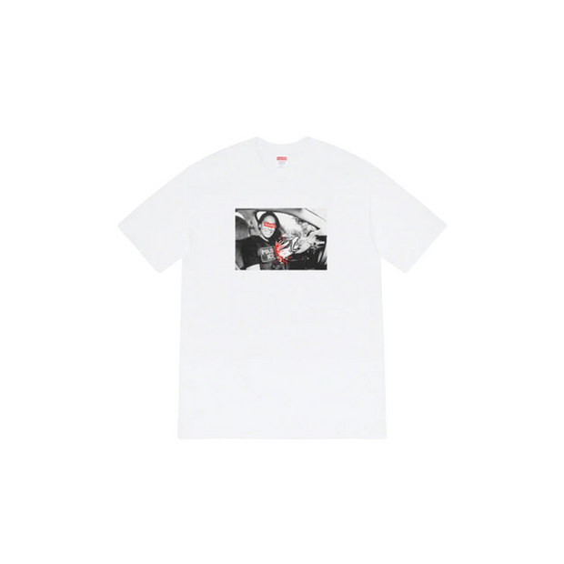Supreme Antihero ICE Tee White
