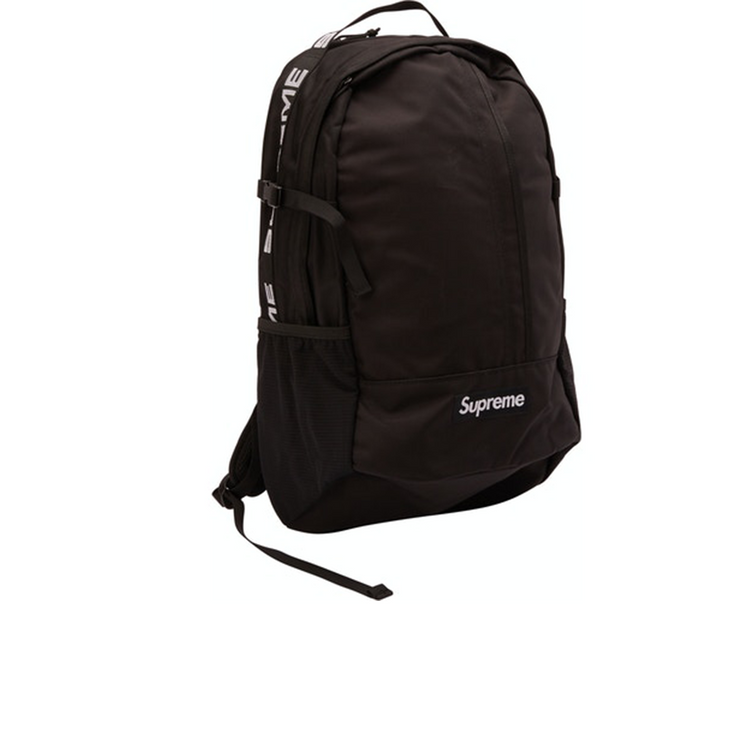 Supreme Backpack (SS18) Black