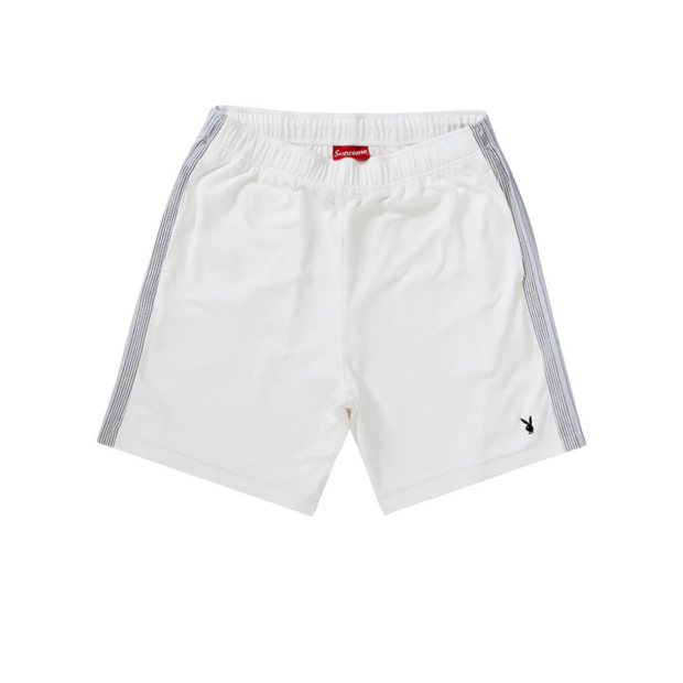 Supreme Playboy Leisure Short White