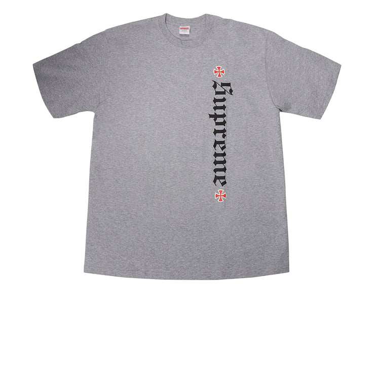 Supreme Independent Old English Tee