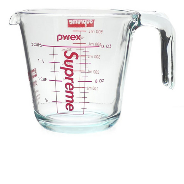 Supreme Pyrex Pot