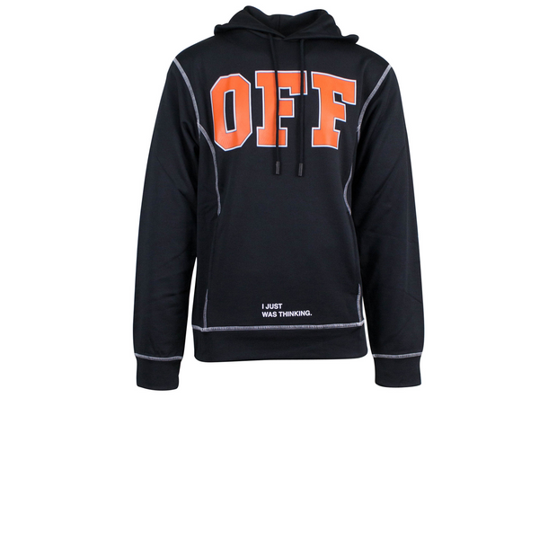 Off-White 'OFF' Hoodie
