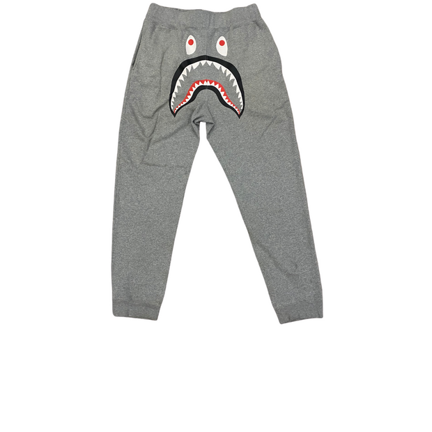 Bape Shark face WGM Trackpants