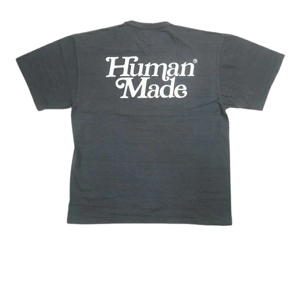 Human Made x Verdy Girls Don't Cry Tee