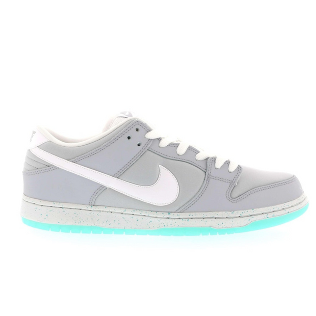 Nike Dunk SB Low Marty McFly