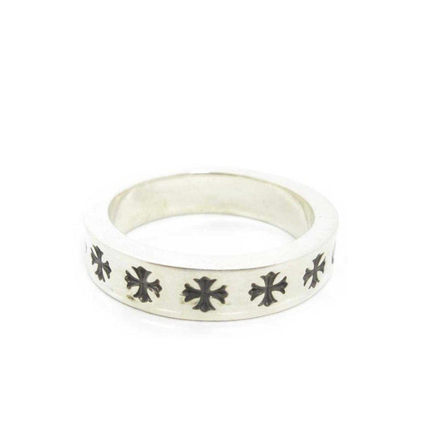 Chrome Hearts CH Forever Ring