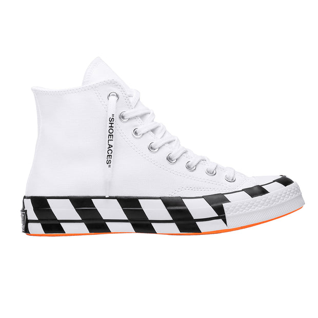 Converse Chuck Taylor All-Star 70s Hi Off-White - Rerun Toronto