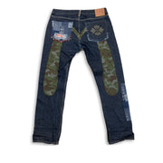 Evisu Denim