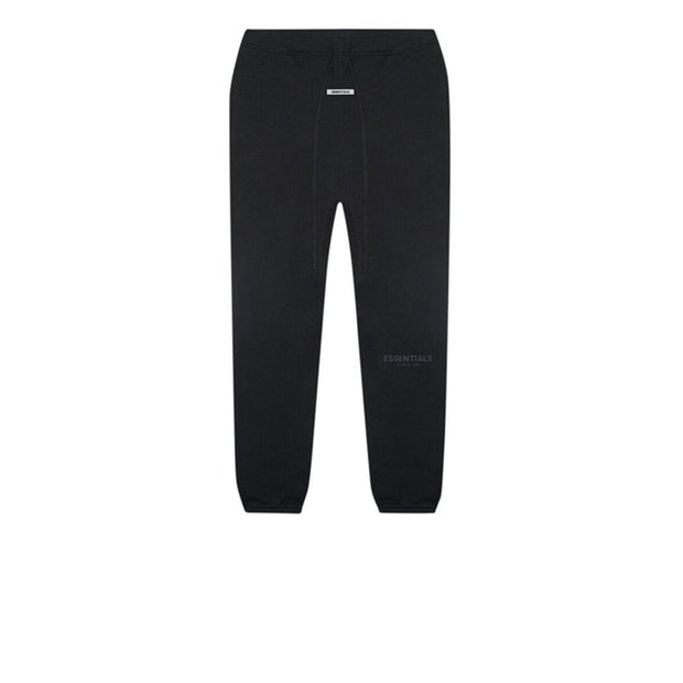 FEAR OF GOD ESSENTIALS Sweatpants Black