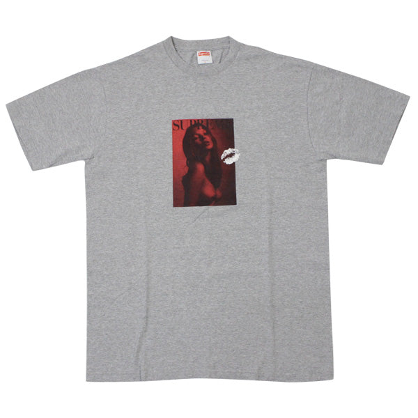 Supreme Kate Moss Sample Tee Grey - Rerun Toronto