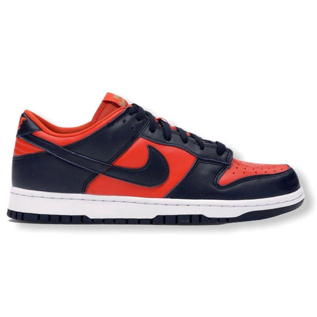 Nike Dunk Low Champ Colours University Orange