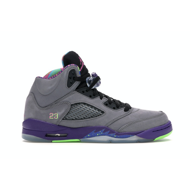 Jordan 5 Retro Bel-Air (GS)