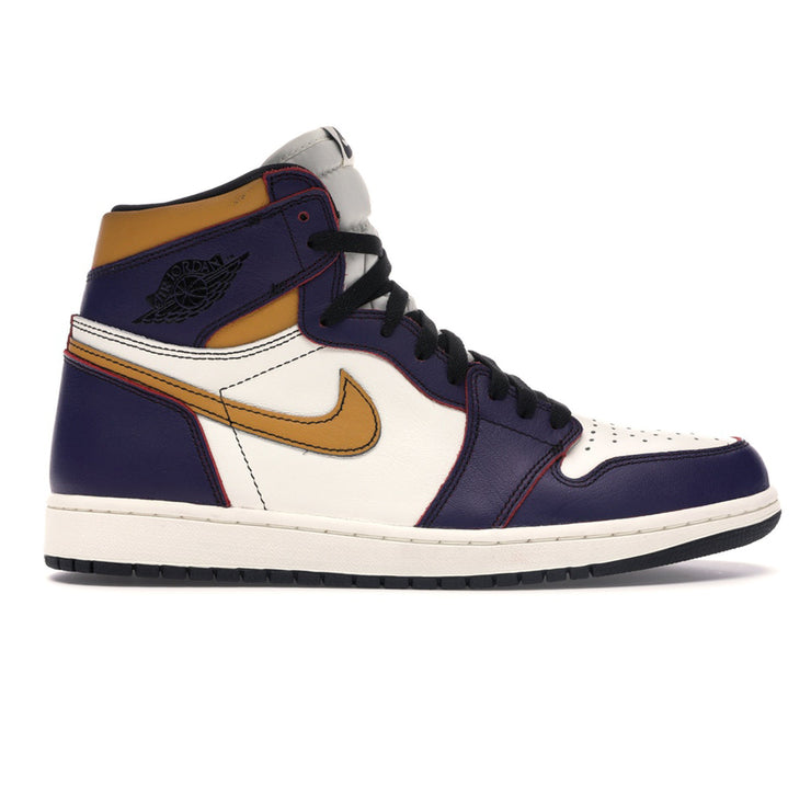 Jordan 1 Retro High OG Defiant SB LA to Chicago - Rerun Toronto