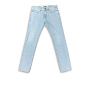 Off White Denim Jeans