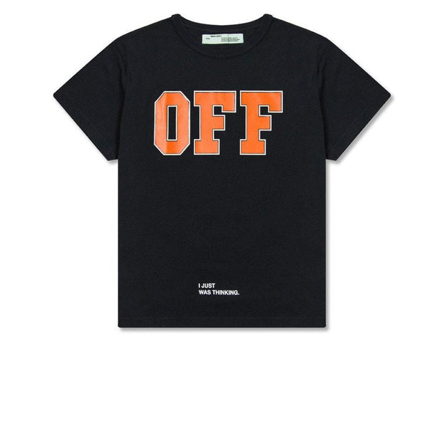 Off White OFF Tee
