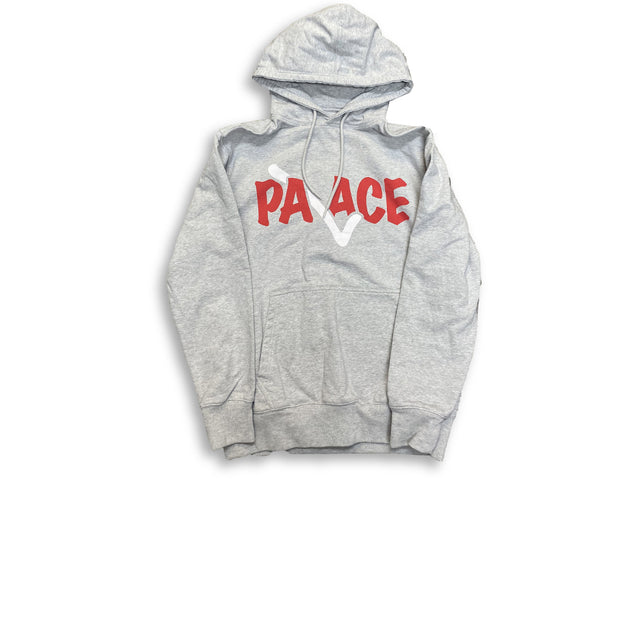 Palace Check Mark Hoodie