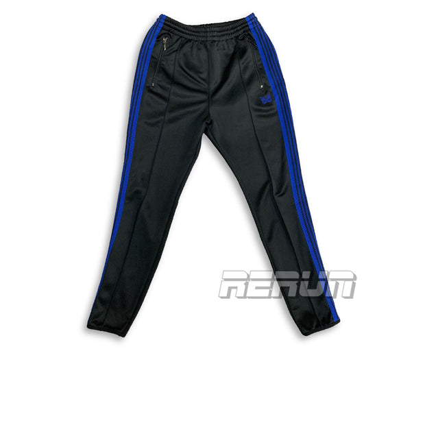 Needles Track Pants Blue - Rerun Toronto