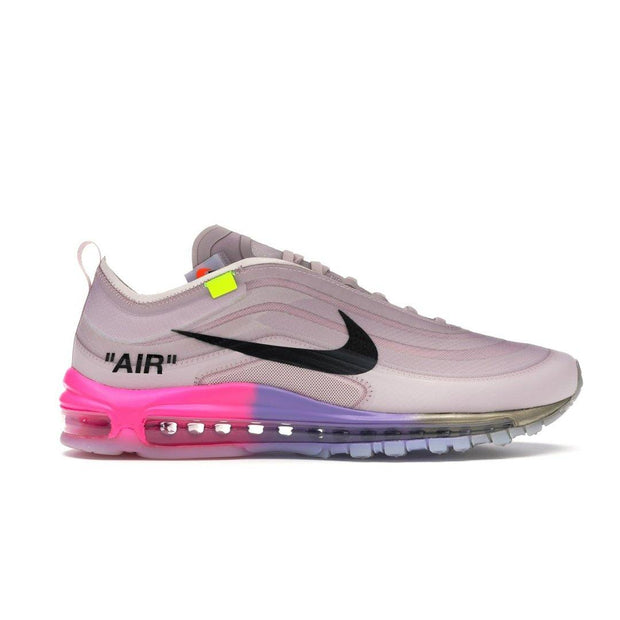 "Air Max 97 Off-White Serena ""Queen"""