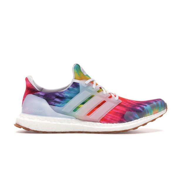 adidas Ultra Boost Nice Kicks Woodstock 50th Anniversary