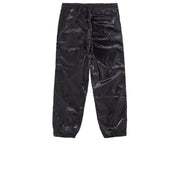 Supreme x Stone Island New Silk Light Pant Black