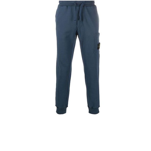 Stone Island Logo Patch Track-pants
