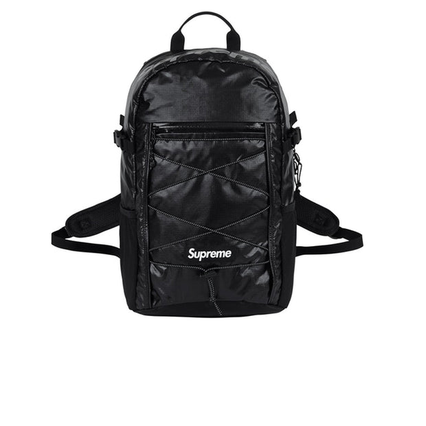 Supreme FW17 Backpack Black