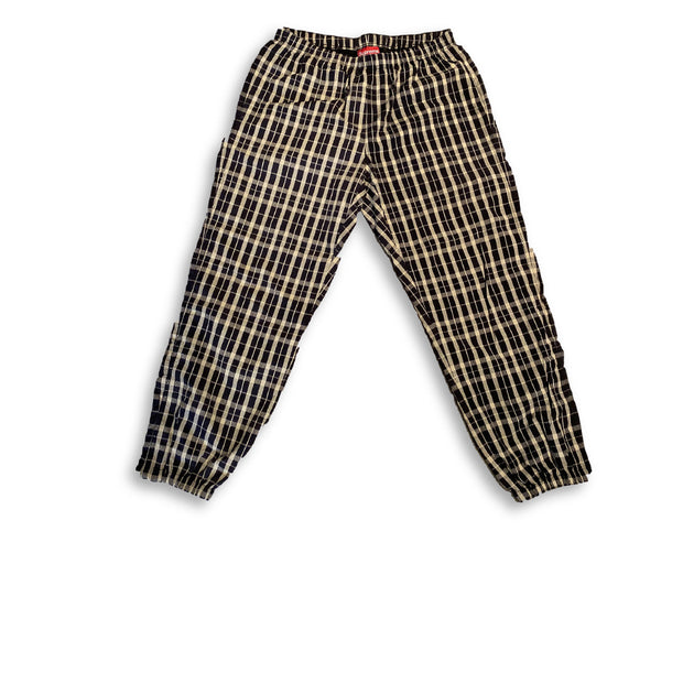 Supreme Plaid Pants