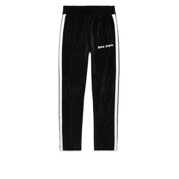 Palm Angels Velour Trackpants