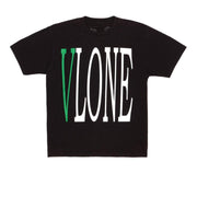 Vlone Staple Tee Green