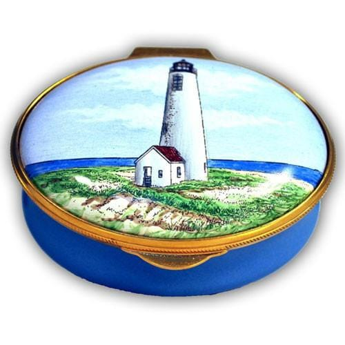 Great Point Lighthouse Pill Box (Retired)