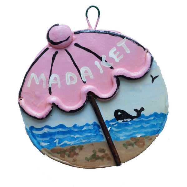 Beach Umbrella - Madaket 2012