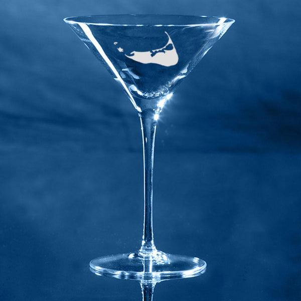 Martini Glass - Reserve