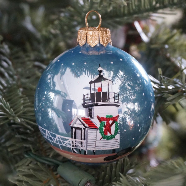 Brant Point Nantucket Noel Ornament (2013) (Retired)