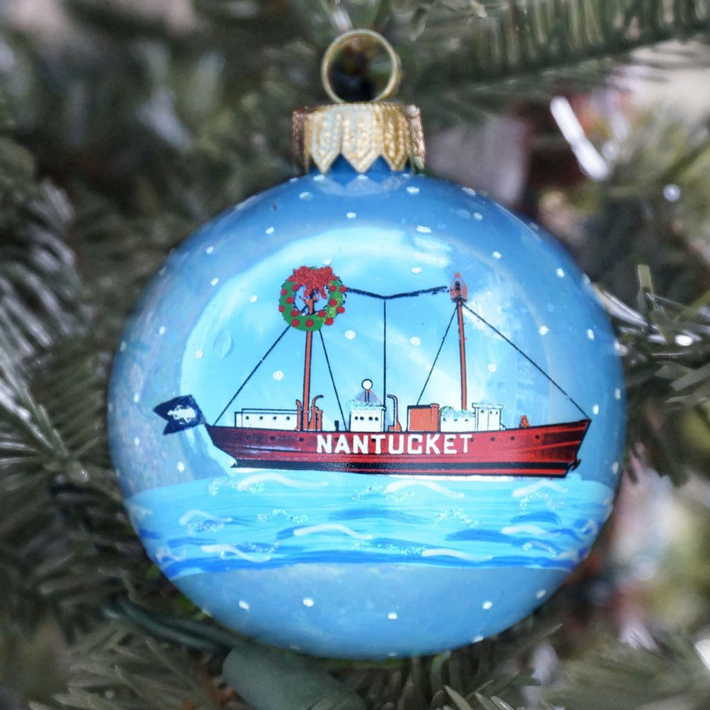 Nantucket Noel Holiday Lightship (2016)