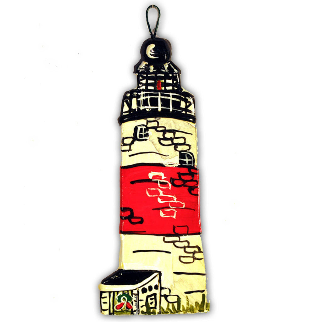 Lighthouse - Sankaty 1986