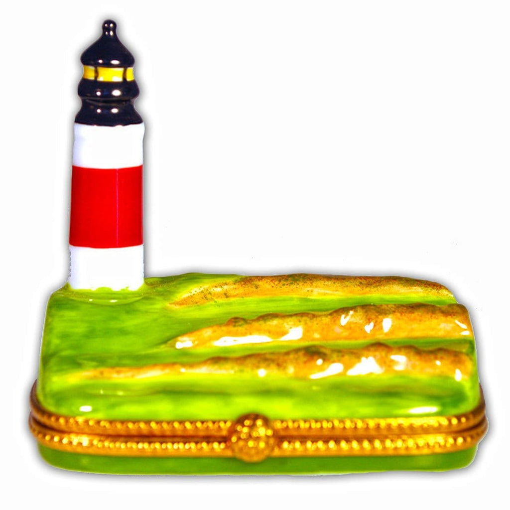 Sankaty Lighthouse Limoges Box