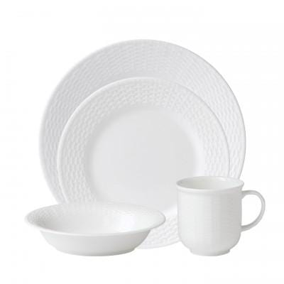 Nantucket 4 Piece Place Setting