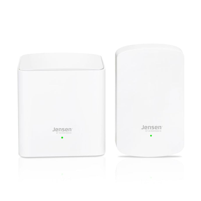 Omni Duo MESH Wi-Fi system (Master + Extender)