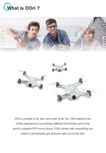 Oori Smart Racing Drone fly more combo pakke