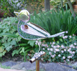 diane markin glass bird