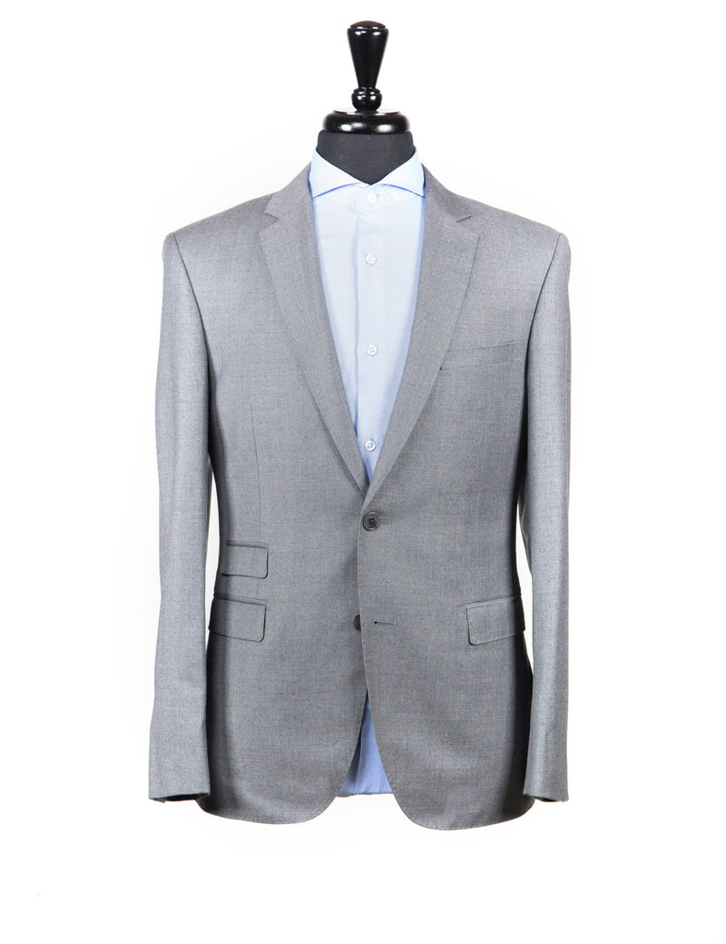 Essential Grey Jacket