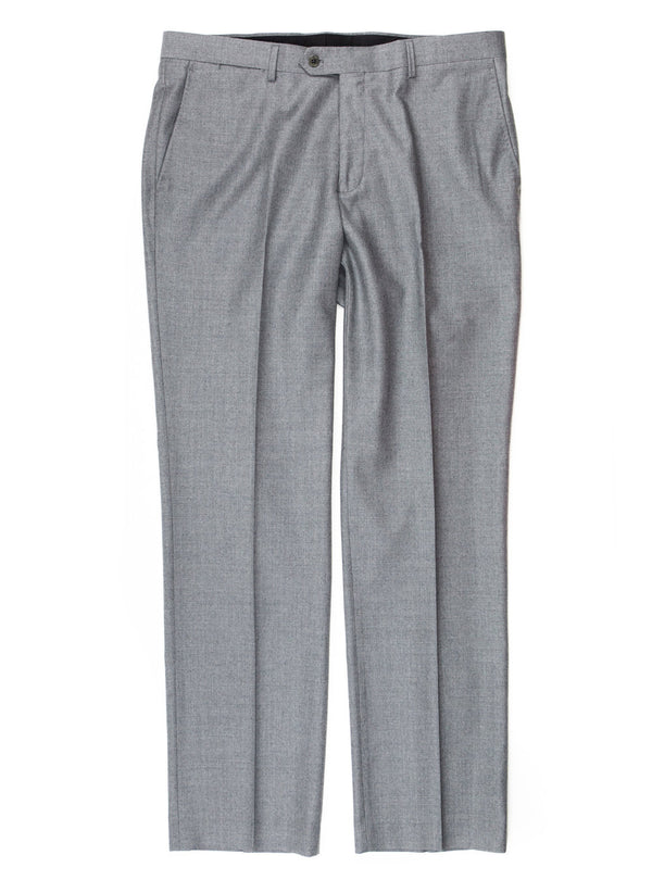 Essential Grey Trouser