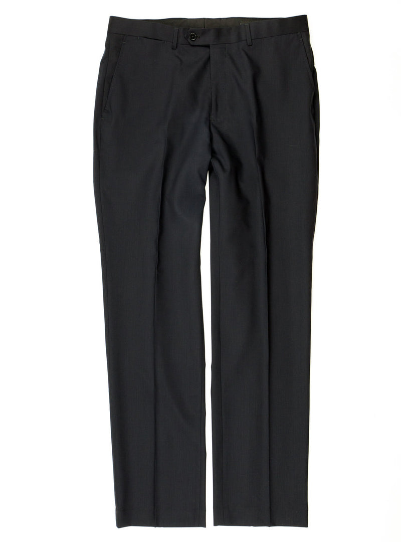 Essential Black Trouser