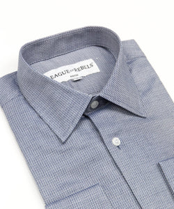Webber Dress Shirt