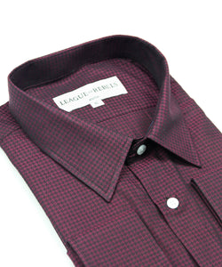 The Oxbry Shirt