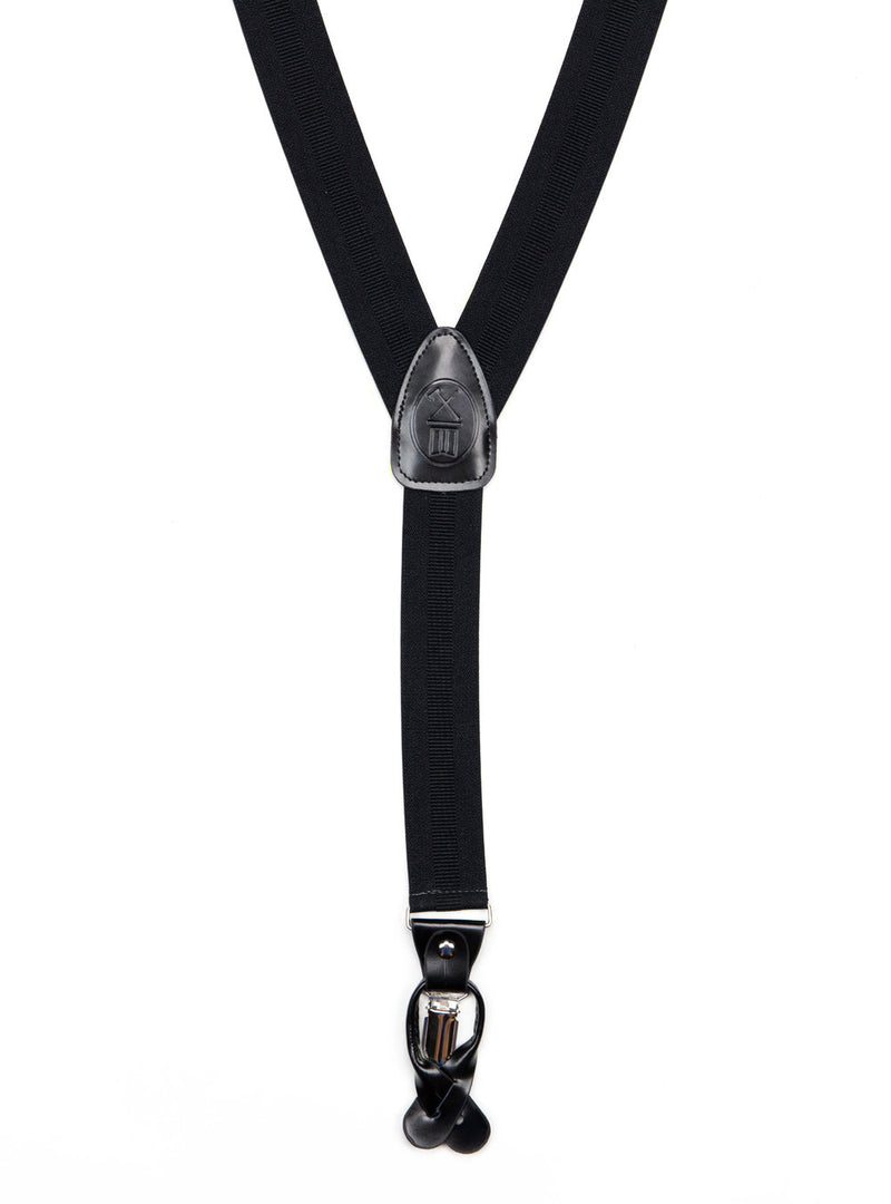 Black Suspender