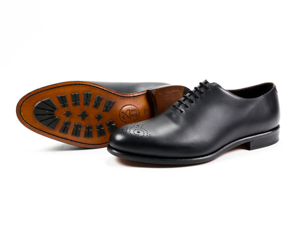 Wellington Wholecut Dress Shoe